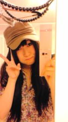 岡 梨紗子 公式ブログ/春物げっちゅ 画像3