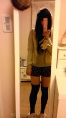 岡 梨紗子 公式ブログ/よるごはん 画像1