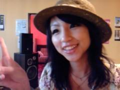 岡 梨紗子 公式ブログ/カメラテスト! 画像3