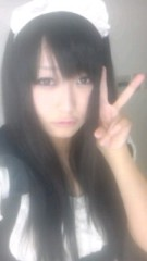 岡 梨紗子 公式ブログ/おばけの時間 画像3