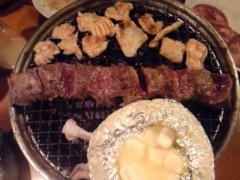 岡 梨紗子 公式ブログ/にくさん 画像2