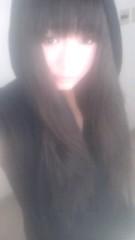 岡 梨紗子 公式ブログ/え…。 画像2