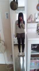 岡 梨紗子 公式ブログ/おけ 画像1