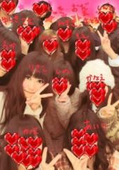 岡 梨紗子 公式ブログ/おつ 画像2