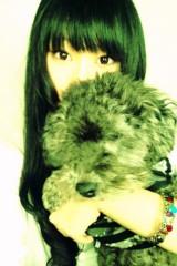 岡 梨紗子 公式ブログ/よかったあ(´・ω・`) 画像1