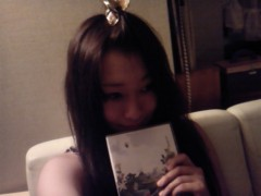 岡 梨紗子 公式ブログ/好きな人。 画像2