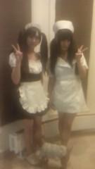 岡 梨紗子 公式ブログ/ナース服 画像2