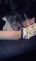 岡 梨紗子 公式ブログ/返したう 画像1