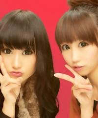 岡 梨紗子 公式ブログ/ちゃくしぃ!ちゃくしぃ! 画像2