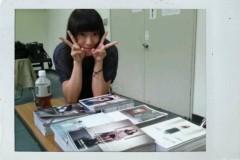 岡 梨紗子 公式ブログ/楽屋なう。 画像3