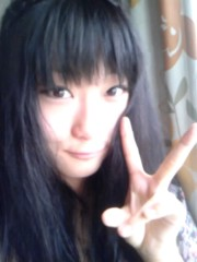 岡 梨紗子 公式ブログ/最終日 画像3