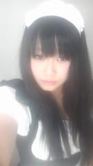 岡 梨紗子 公式ブログ/メイド服 画像1