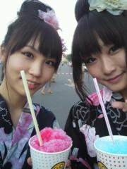 岡 梨紗子 公式ブログ/とんかつ!! 画像2