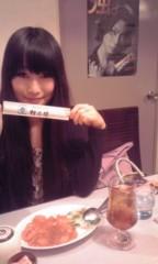 岡 梨紗子 公式ブログ/プチ持病告白と中華 画像1