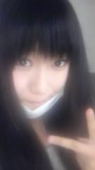岡 梨紗子 公式ブログ/口裂けオカリ 画像2