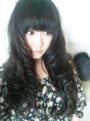 岡 梨紗子 公式ブログ/ありがとうございます 画像1