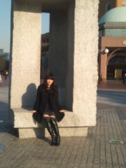 岡 梨紗子 公式ブログ/注射キライ 画像1