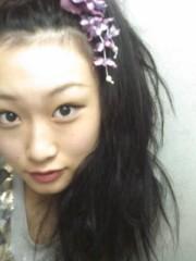 岡 梨紗子 公式ブログ/ありがとう(>_<)! 画像2