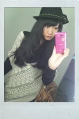 岡 梨紗子 公式ブログ/らっきーめーん! 画像2
