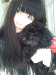 岡 梨紗子 公式ブログ/美容室ぅ 画像3