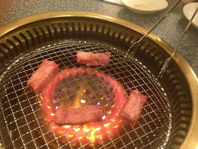 13.03.01 焼肉