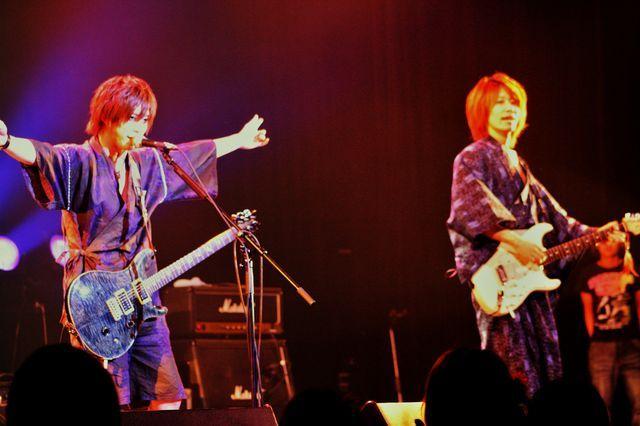 2012.08.14 BLITZ1(byみくすけ)