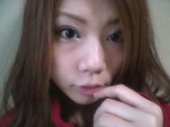 安部純奈 公式ブログ/只今 画像1