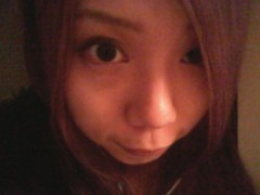 安部純奈 公式ブログ/昨日 画像1