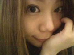 安部純奈 公式ブログ/こんばんわ 画像1