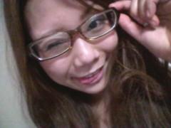 安部純奈 公式ブログ/雨 画像1