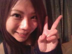 安部純奈 公式ブログ/あっ!(゜O ゜; 画像1