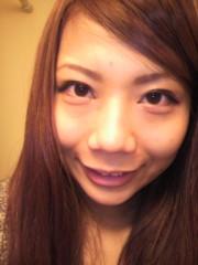 安部純奈 公式ブログ/今日は 画像1