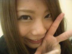 安部純奈 公式ブログ/昨日から 画像1