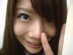 安部純奈 公式ブログ/第二段 画像1