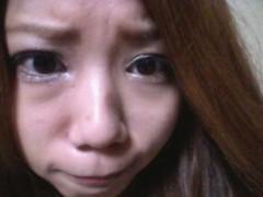 安部純奈 公式ブログ/ごめんなさい 画像1