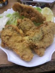 安部純奈 公式ブログ/お腹いっぱい! 画像2
