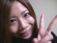 安部純奈 公式ブログ/今日は? 画像1