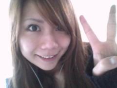 安部純奈 公式ブログ/ハロー 画像1