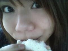 安部純奈 公式ブログ/おはよう 画像1