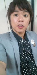 小林優介(響) 公式ブログ/あちー! 画像1