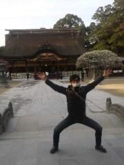 モッサン(エムクラフト.) 公式ブログ/福岡にやって来たの巻♪ 画像1