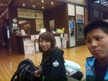 藤井悠矢 公式ブログ/蒸し風呂の戦士S  画像1