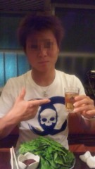藤井悠矢 公式ブログ/サタデーナイツ 画像2