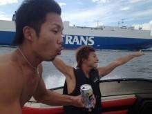 藤井悠矢 公式ブログ/I LOVE【海】 � 画像2