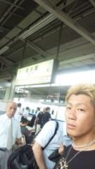 藤井悠矢 公式ブログ/出発の唄 画像2