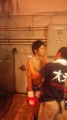 藤井悠矢 公式ブログ/いざ決戦の時 画像1
