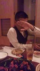 藤井悠矢 公式ブログ/【悠遊會】祝勝会 画像1