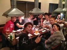 藤井悠矢 公式ブログ/決戦前夜 2 画像1