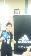 藤井悠矢 公式ブログ/世界の松本 画像2