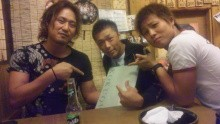藤井悠矢 公式ブログ/お祝いの唄 画像2